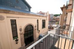Apartamentos Siglo XXI - Sant Joan, Sant Joan, 21, 17220, Sant Feliu de Guixols
