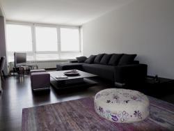 Modern Apartment, Hamdije Kresevljakovia, 71000, Σαράγεβο
