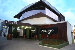 Hotel Mirage, Av. Major Amarante, 3536, 76980-000, Vilhena