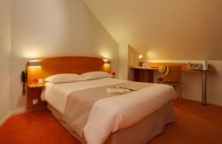 Kyriad Rennes Nord Hotel, 2 Rue Andre et Yvonne Meynier, 35000, Rennes