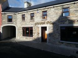 Murphys Hotel, Dwyer Square, Tinahely, Co. Wicklow,, Tinahely