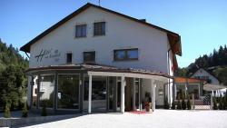 Hotel am Kurpark, Salesiaweg 2, 79682, Todtmoos