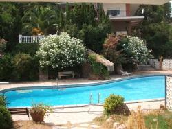 Casa Rural Porta Del Cel, Valencia, 23, 46118, Serra