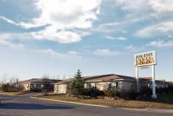 Bow River Inn, 3 West Side Drive, T4C 1M1, Cochrane