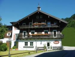 Appartements Blaickner, Bäckengasse 21, 5741, Neukirchen am Großvenediger