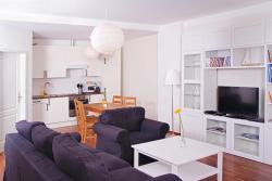 City Comfort Apartments, Gabelsbergerstr.14, 04317, Leipzig