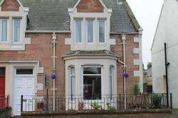Iona guest house, 53 Kenneth street, Iv3 5pz, Inverness