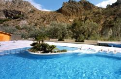 Balneario de Archena - Hotel Levante, Carretera del Balneario, s/n, 30600, Archena