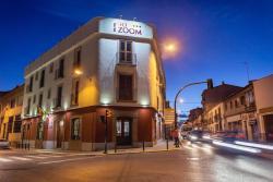 Hotel Hc Zoom, Ronda de los Muñoces, 2, 14400, Pozoblanco