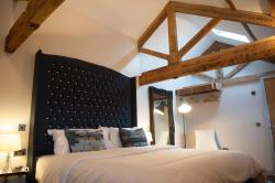 Hotel Forty One, 41 Market Place, YO25 6AN, Great Driffield