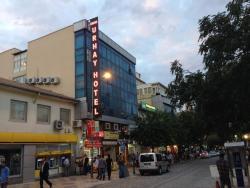 Hotel Grand Urhay, Yusufpasa Mah. Sarayonu Cad. 915 Sok. No:1, 63100, Sanlıurfa