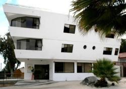 Hotel Blanco Encalada, Avenida Copiapo 514, 1530000, Bahia Inglesa