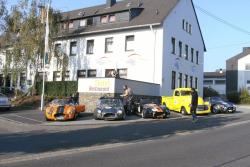 Hotel Laacher Lay, Bahnstraße 66, 56743, Mendig