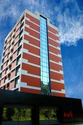 Hotel Mak, 9 Treti Mart Blvd., 5300, Gabrovo