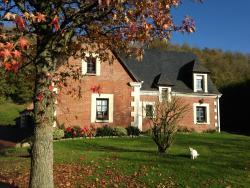 Le Petit Chateau, 18 Rue De La Rivierette, 62770, Willeman