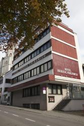Hotel Herzog Friedrich, Mutterstraße 6, 6700, Bludenz