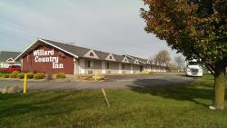 Willard Country Inn, 429 East Walton Street, 44890, Willard