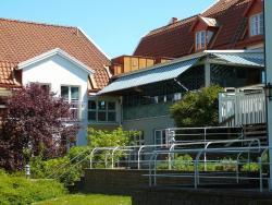 Halltorps Gästgiveri, Landsvägen Halltorp 105, 387 92, Halltorp