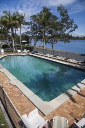 Colonial Tweed Holiday & Home Park, 158 Dry Dock Road, 2486, Tweed Heads