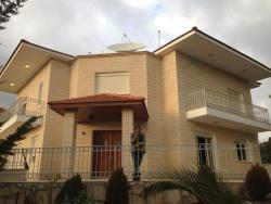 Villa Vera, Sokratos street 6, 4730, Trimiklini