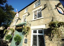 Queens arms country inn, 1 Shepley St, SK13 7RZ, Glossop