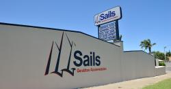 Sails Geraldton Accommodation, 137 Cathedral Avenue , 6530, Geraldton
