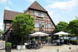 Meyer's Hotel Garni, Hittfelder Twiete 1, 21218, Seevetal