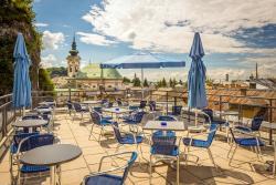 AllYouNeed Hotel Salzburg, Glockengasse 4b, 5020, Salzburg