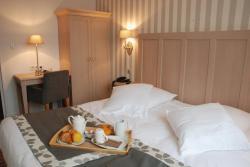 Hôtel Les Fleurs, 69 Route De Vezelay, 89200, Pontaubert