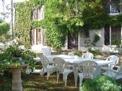 Gîte Bouquet de vie, 4 Rue des Vallées, 85210, Sainte-Hermine