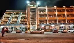 Narkis Hotel, 1 Hermon Street, 12438, Majdal Shams