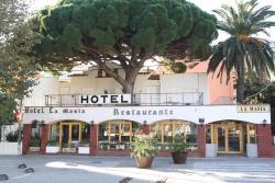 Hotel la Masia, Paseo de la Sardana, 1, 17497, Portbou