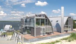 Lausitz Resort - Feriendorf Scado, Wohnhafen Scado 5/6, 02979, Geierswalde