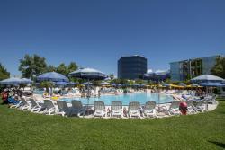 Hotel Antares Sport Beauty & Wellness, Viale Postumia 88, 37069, Villafranca di Verona