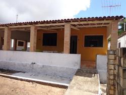 Casa de Praia, Avenida Coronel Paulo Salema, RN, Brasil, 59164-000, Barra de Tabatinga