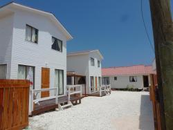 Casa Ananda, Jorge Osorio Alegría s/n,, Punta de Choros