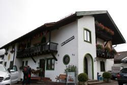 Gästehaus Sonnenkreis, Nordstrasse 4b, 83324, Ruhpolding