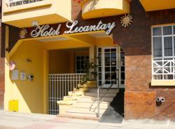 Hotel Licantay, 14 de Febrero 2134, 1240000, Antofagasta