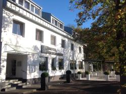 Hotel Eurode Live, Bergerstraße 14, 52134, Herzogenrath