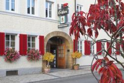 Hotel-Restaurant Roter Ochsen, Hauptstr. 24, 73466, Lauchheim