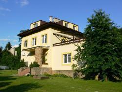 Penzion Továrníkova vila, Skuhrov nad Bělou 93, 517 03, Skuhrov nad Bělou