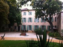 La Maison Quarante, 24 Grand Rue, 34310, Quarante