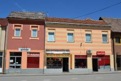 Guesthouse Kruna Višegrad, Kralja Petra I bb, 73240, Višegrad