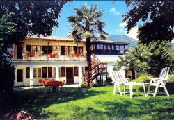 Garni Molinazzo, via Peschiera 11, 6982, Agno