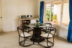 Flatstone Apartment & Suites, Piedra Plat 110-A,, オラニエスタッド