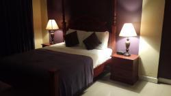 Inn Flight Suites, #12 Roedler Road, Piarco Gardens, Piarco.,, Piarco