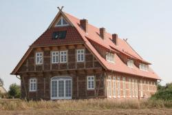 Landhaus Fünfseen, Satower Weg 24 c, 17213, Funfseen
