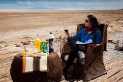 Hotel de Sal Luna Salada, Salar de Uyuni, 9999, Colchani