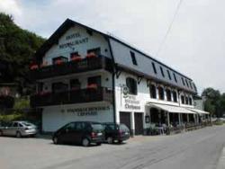 Hotel Oberhausen, Oberhausen 8, 4790, Oberhausen