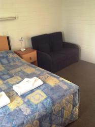 Sunraysia Motel & Holiday Apartments, 441 Deakin Ave, 3500, Mildura